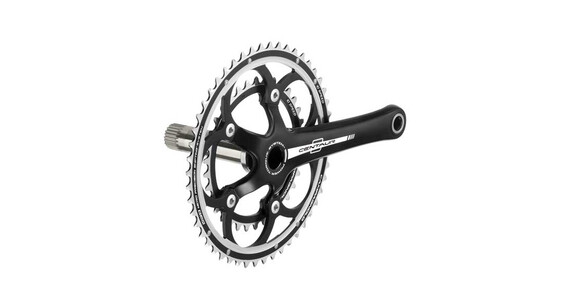 Campagnolo Kettenradgarnitur Centaur 10 175mm 34/50 Zhne Alu CT